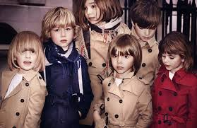 burberry back to school