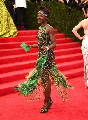 Lupita-Nyongo-twirled-her-Prada-dress