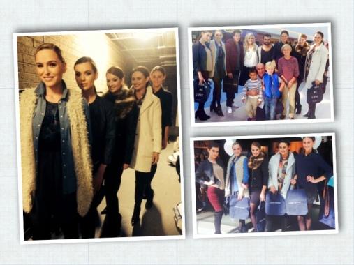 millfield Balbriggan fashion shows