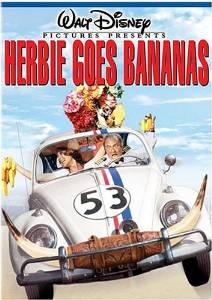 More than Herbie has gone bananas!!