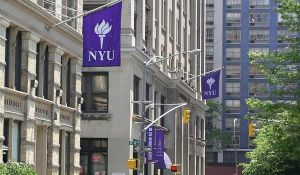 New York Tuition and Fees: $37,372 Room and Board: $12,810 Total Cost: $50,182