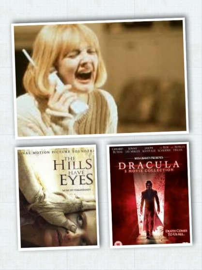 some of his scariest movies