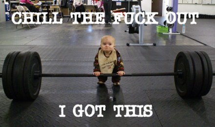 funny-baby-lifting-weight-gym