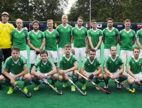 mens hockey team
