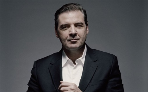 brendan coyle www.telegraph.co.uk