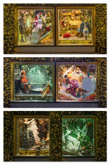brown thomas christmas windows (2)