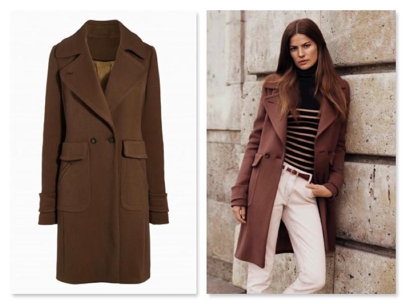 Top 5 Winter Wardrobe Must-haves – rebeccaandcorina