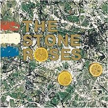 the stone roses cover