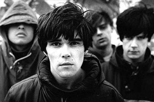 the stone roses in 1987