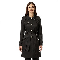debenhams black mac -was €68 now €54.40