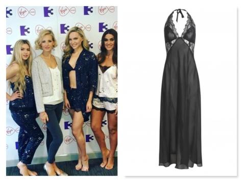 debenhams lingerie savannah miller collection and dress €30